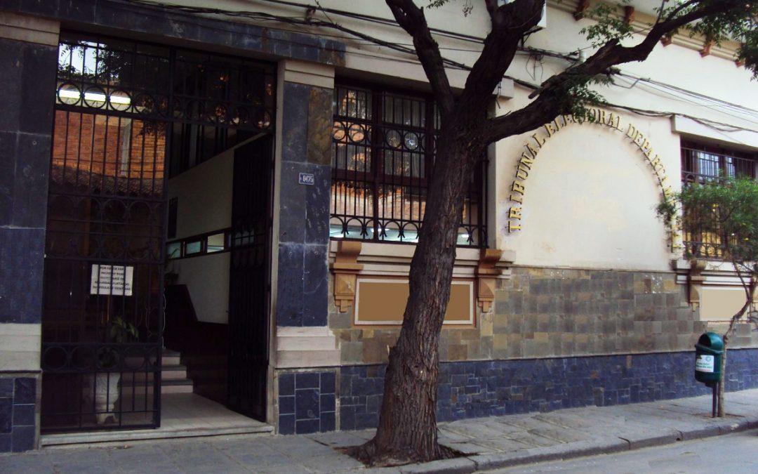 CURSO PERMANENTE PARA NOTARIOS ELECTORALES