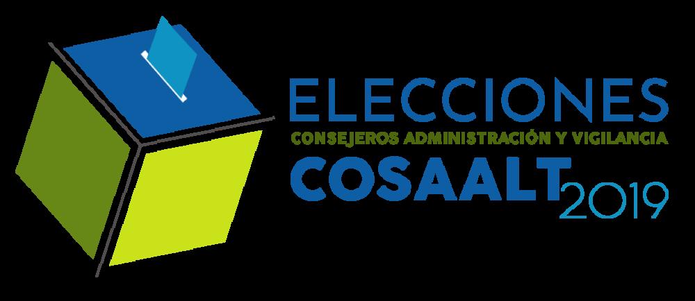PUBLICACIÓN DE LA LISTA OFICIAL DE CANDIDATAS/OS HABILITADOS Y CONVOCATORIA AL SORTEO DE UBICACIÓN DE FRANJA Y SORTEO DE JURADOS – COSAALT RL. 2019