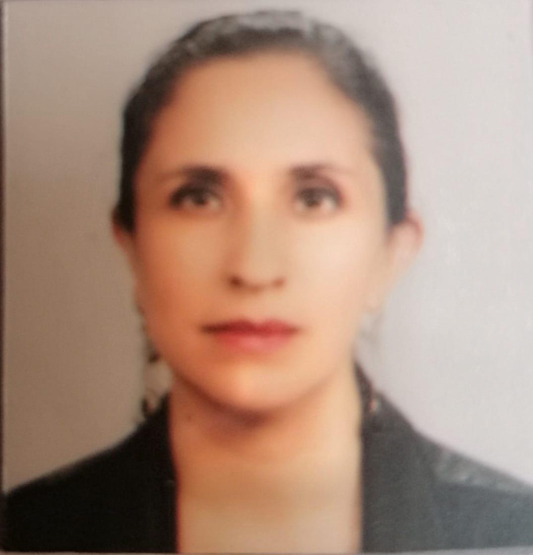 Dra. Ivone del Rosario Martínez Benítez