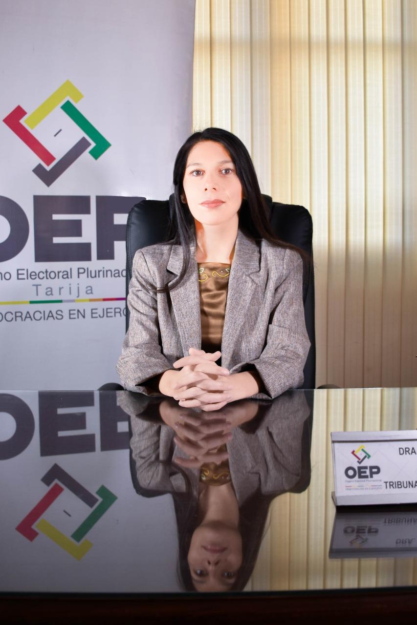 Dra. Nataly Viviana Vargas Gamboa